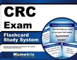 CRC Exam Flashcard Study System: CRC Test Practice Questions & Review for the Certified Rehabilitation Counselor Exam