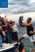 World Report 2016: Events of 2015