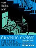 Graphic Canon of Crime & Mystery Volume 1
