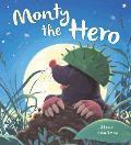 Storytime: Monty the Hero