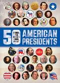 50 Things You Should Know about American Presidents