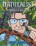 Naturalist A Graphic Adaptation