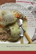 The German-Jewish Cookbook
