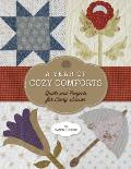 A Year of Cozy Comforts: Quilts and Projects for Every Season