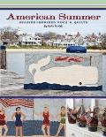 American Summer: Seaside Inspired Rugs & Quilts