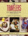 The Travelers Companion: Sharing Timeless Handwork Projects with a New Generation