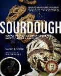 Sourdough Recipes for Rustic Fermented Breads Sweets Savories & More