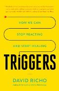 Triggers How We Can Stop Reacting & Start Healing