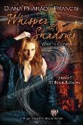Whisper of Shadows Diamond City Magic Book 3