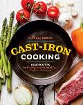 Cast Iron Cooking Recipes & Guidelines for Getting the Most Out of Your Cast Iron Cookware