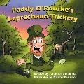 Paddy O'Rourke's Leprechaun Trickery