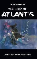 The End of Atlantis