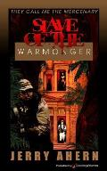 Slave of the Warmonger: They Call Me the Mercenary