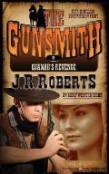 Quanah's Revenge: The Gunsmith