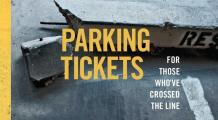 Parking Tickets For Those Whove Crossed the Line