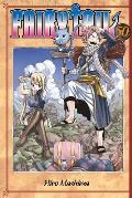 Fairy Tail 50