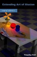 Extending Art of Illusion: Scripting for 3D Artists