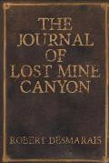 The Journal of Lost Mine Canyon