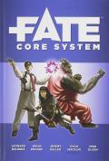FATE Core System RPG