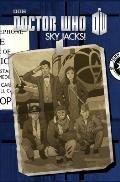 Sky Jacks Doctor Who Series 3 Volume 3