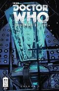 Doctor Who Prisoners of Time Volume 3