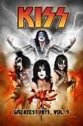 Kiss Greatest Hits Volume 05