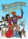 Rocketeer Jet Powered Adventures