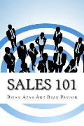 Sales 101: The ReadyAimSell 10-Step System for Successful Selling