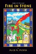 Fire in Stone: Book 5 of Pastimes