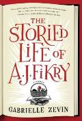Storied Life of A J Fikry