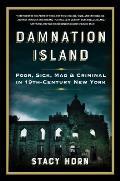 Damnation Island Poor Sick Mad & Criminal in 19th Century New York