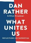 What Unites Us - Signed Edition