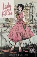 Lady Killer Volume 01