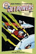 Bob Powells Complete Jet Powers