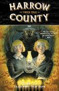Harrow County Volume 02 Twice Told