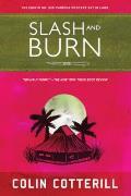 Slash and Burn: A Dr. Siri Mystery Set in Laos