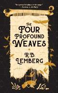 Four Profound Weaves A Birdverse Book