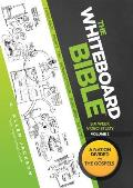 The Whiteboard Bible Small Group Study DVD Volume 2: From the Divided Monarchy to the New Testament