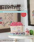 Sew Illustrated 35 Charming Fabric & Thread Designs 16 Zakka Projects