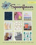Spoonflower DIY Fabric Wallpaper & Wrapping Paper for a DIY World