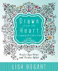 Drawn from the Heart: A Coloring Book Devotional