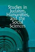 Studies in Judaism, Humanities, and the Social Sciences: 1.1