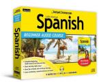 Instant Immersion Spanish Latin American Beginner Audio Course with workbook