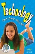 Technology: Cool Women Who Code