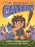 The Adventures of Caveboy