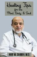 Healing Tips for the Mind, Body, and Soul