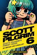 Scott Pilgrim Vol. 6, 6: Scott Pilgrim's Finest Hour