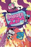 Invader Zim (Invader Zim #1)