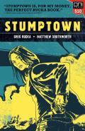 Stumptown (Volume #1)