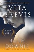 Vita Brevis A Crime Novel of the Roman Empire